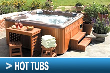 Browse Our Hot Tubs Seclection