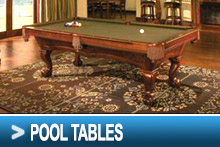 Select Your Imperial Pool Table