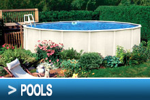 Browse Our Selection of Above Ground Pools
