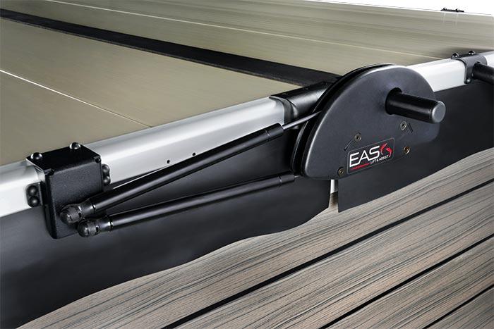 EAS Lift & Assist Bracket