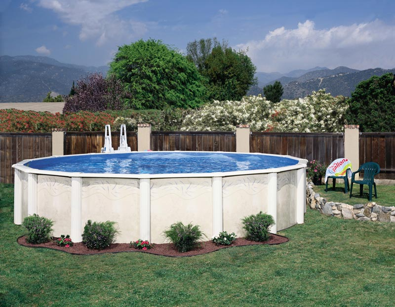 Desert spring 52 54 by doughboy allied pools for Allied gardens pool