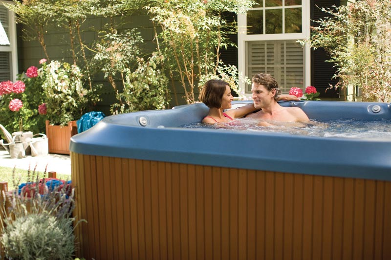 Jacuzzi j 365 allied pools for Allied gardens pool