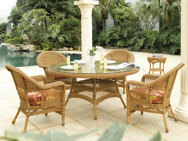 Classic Patio Sets