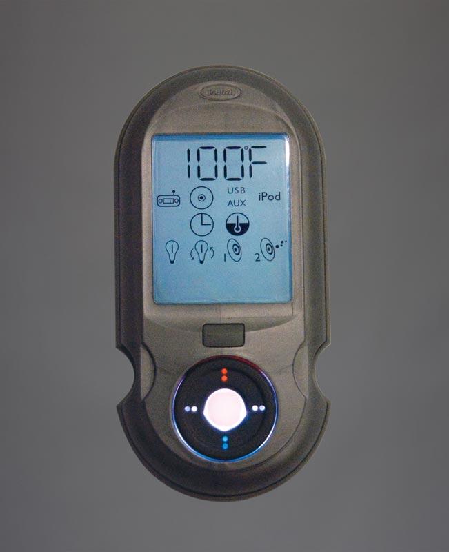 400 Series Remote Control