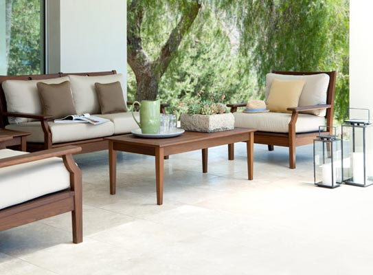 Jensen Leisure Opal Lounge Group