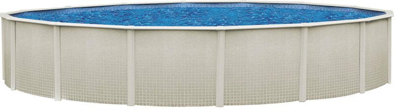 Reprieve STR Round Swimming Pool