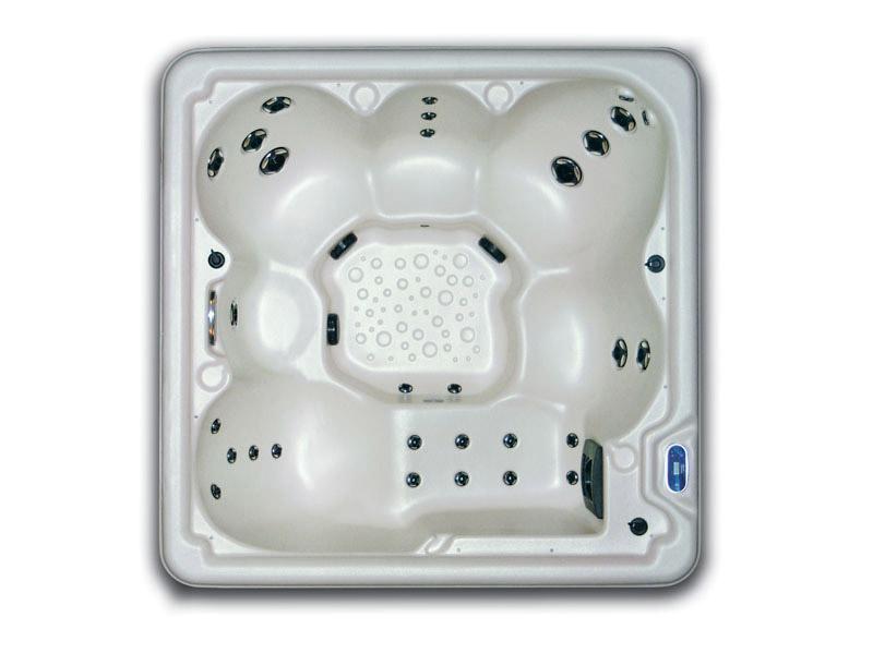 Hot Tub - 5-6 Adult Capacity