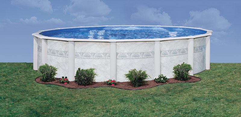 Sapphire 52 by doughboy allied pools for Allied gardens pool