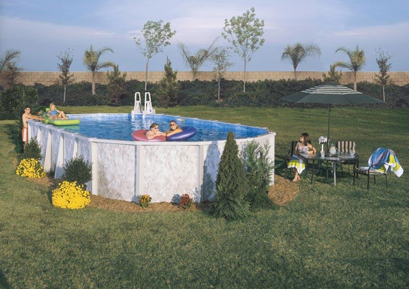 Silver Lake Oval Swimming Pool