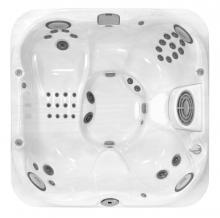 J-335 - 4-5 Adult Hot Tub