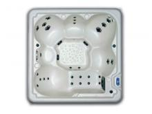 Hot Tub - 5-6 Adult Capacity