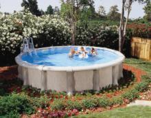 Tuscany Family Swimming Pool